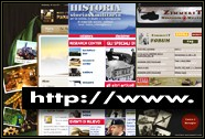 LINK DIRECTORY: STORIA & MILITARIA on-line