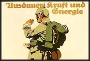 1914/1918 IMPERI CENTRALI