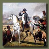 1796/1815 <br />GUERRE NAPOLEONICHE