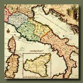 1700/1870 <br /> ANTICHI STATI ITALIANI &amp; STATO PONTIFICIO