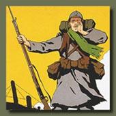 1914/1918 <br />STATI DELL'INTESA