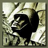 1919/1943 <br />ITALIA, VENTENNIO FASCISTA