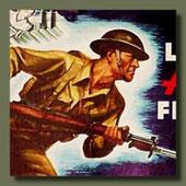 1939/1945<br />ALLEATI, ALTRE NAZIONI