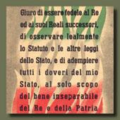 1943/1945 <br />ITALIA, REGNO DEL SUD, C.I.L.