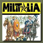 MILITALIA